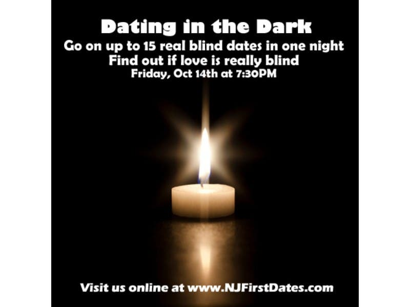 when is dating in the dark on