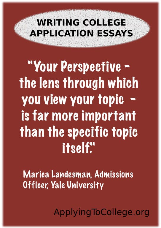writing college application essays advice from yale  weston ct patch writing college application essays advice from yale