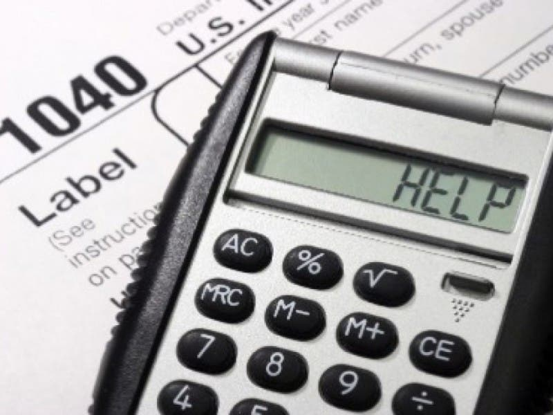 Tax tips for the end of the year | tax preparation services nashville.