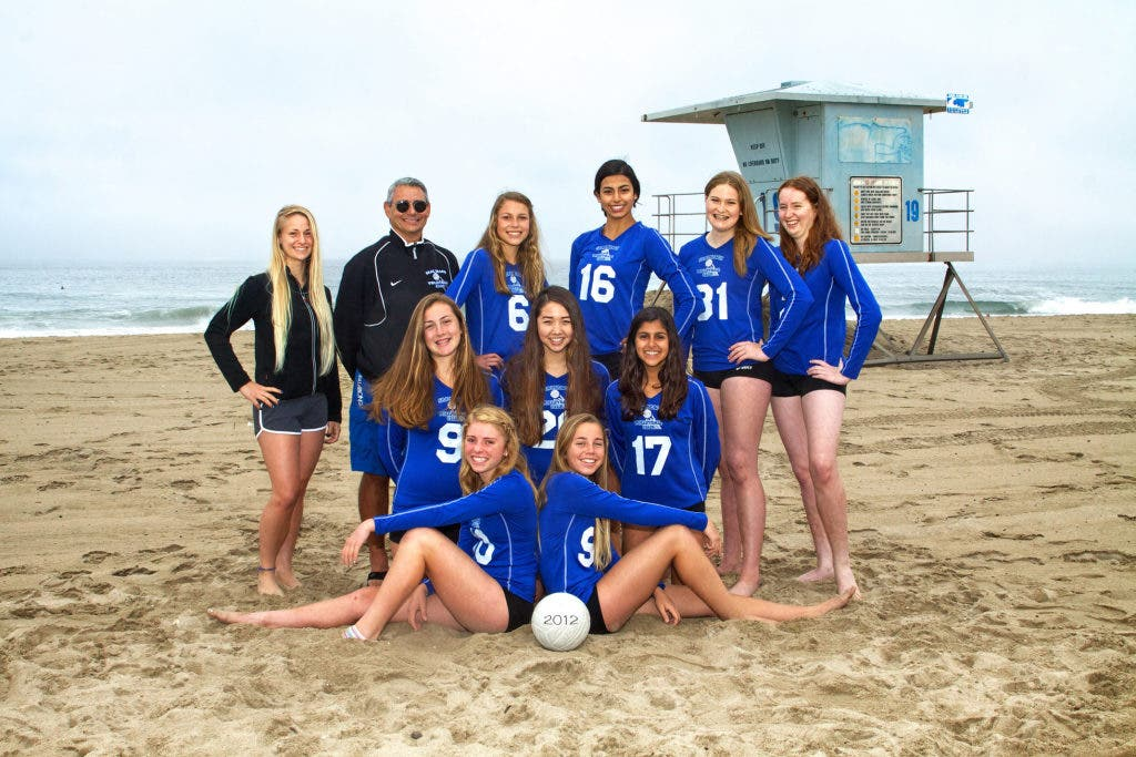 3 SB Volleyball Teams Heading to National Championships | Los