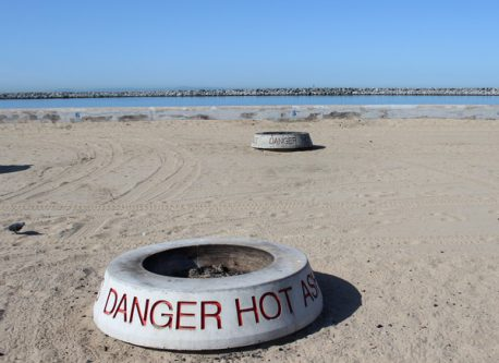 Oc Mayors To Discuss Ban On Beach Fire