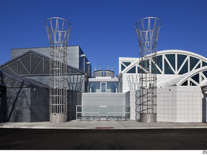 Illinois Holocaust Museum Achieves Leed Gold Certification Skokie