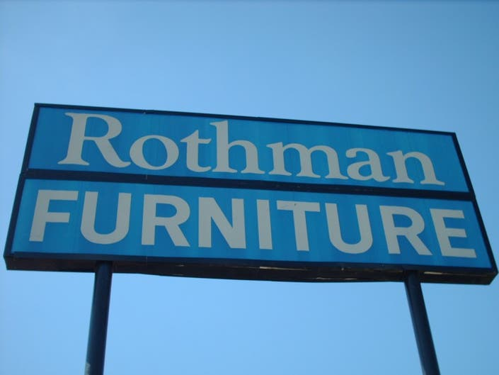 Rothman Furniture Expanding To Creve Coeur With New Concept Creve