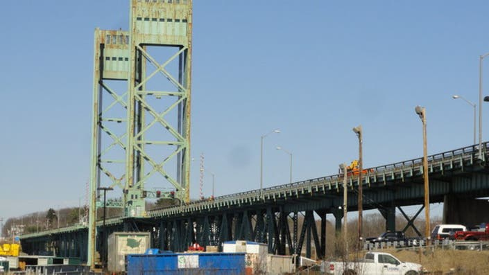 Updated Sarah Long Bridge Reopens Portsmouth Nh Patch
