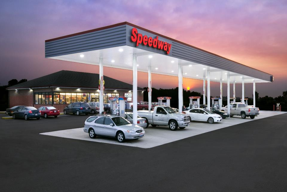 Speedway Station Slated For Rt 30 And Renwick In Plainfield