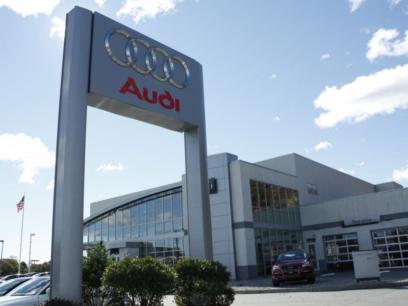 New London Business Among Nations Top Audi Dealerships New London - Audi new london