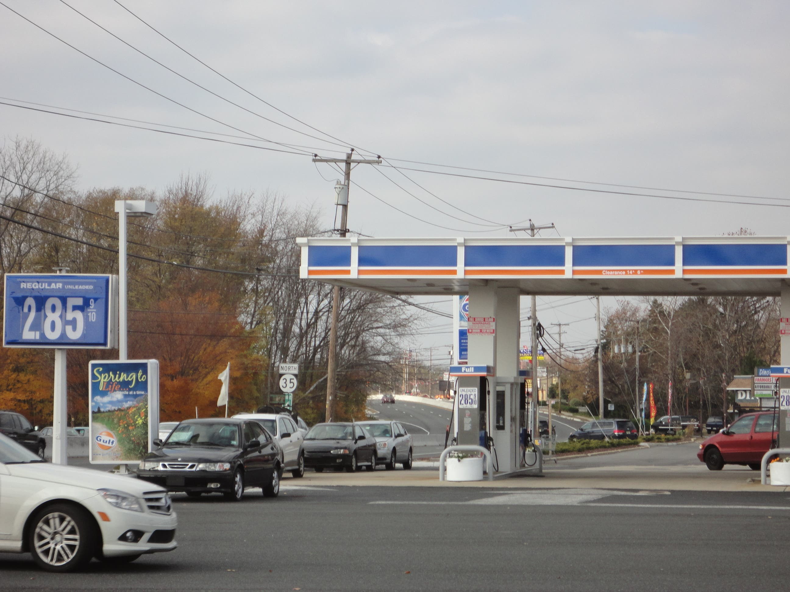 Open Gas Stations Near Me >> Tell Us What Is Open In Holmdel Or Hazlet Holmdel Nj Patch