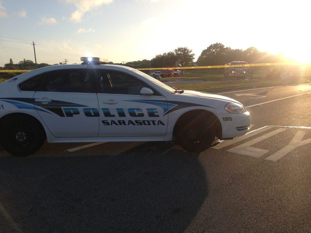 1 Killed, Three Injured in Accident Near Sarasota Kennel Club