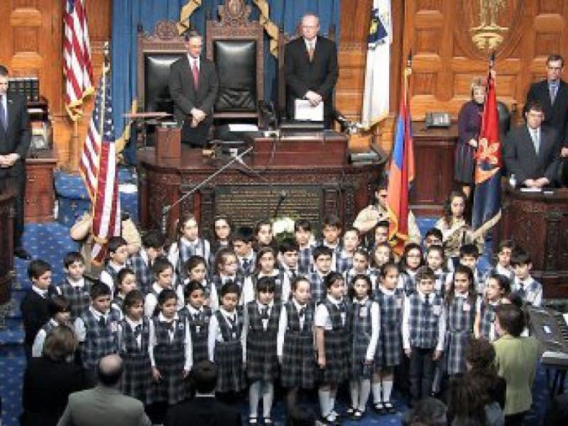Farmington Resident Wins Third In National Armenian Genocide Essay  Farmington Resident Wins Third In National Armenian Genocide Essay Contest Essay For High School Students also Write Book Online  Essays On English Language