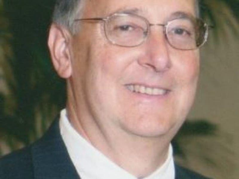 Services Sunday At Rice Mortuary For Donald Charles Liebson