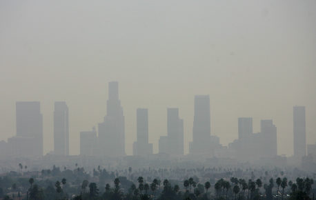 Air Pollution Autism Link Identified By >> Usc Researchers Say Link Exists Between Autism Air Pollution
