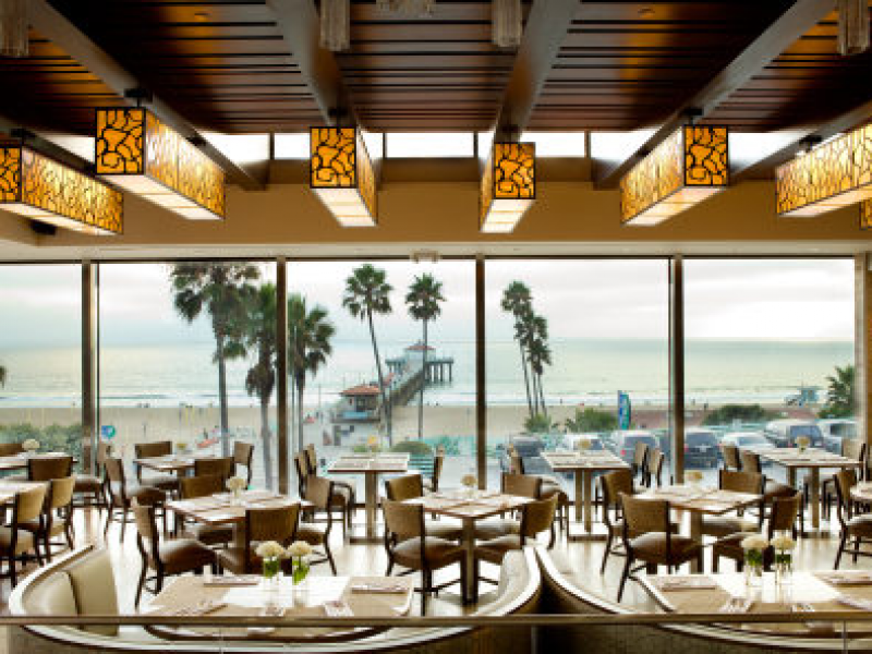 Special Prices Menus For Dinela Restaurant Week In Manhattan Beach