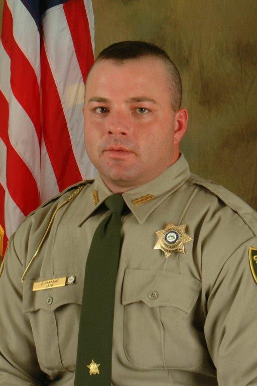 Forsyth County Sheriffs Capt - Keshowazo