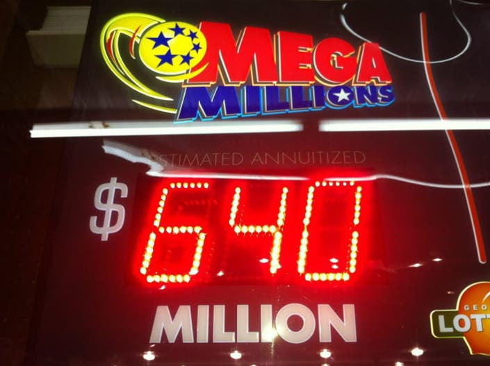 Mega Millions Winner Won't Share Jackpot with Co-Workers ...