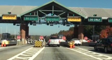 Pay It Forward' at the Toll Booth Gets the Green Light