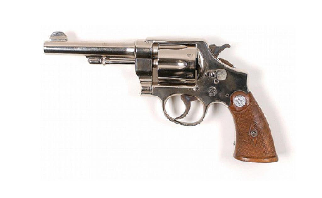 Bonnie & Clyde Guns at Auction in Nashua | Nashua, NH Patch