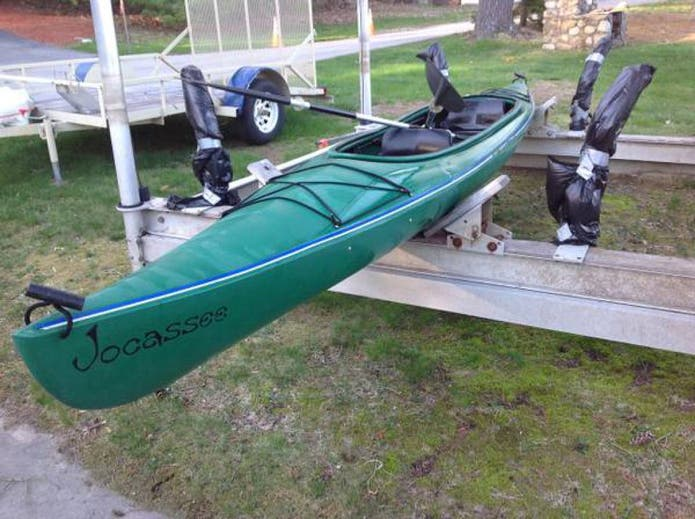 CRAIGSLIST FINDS: Kayaks, Cars, Clocks and Cigars | Salem ...