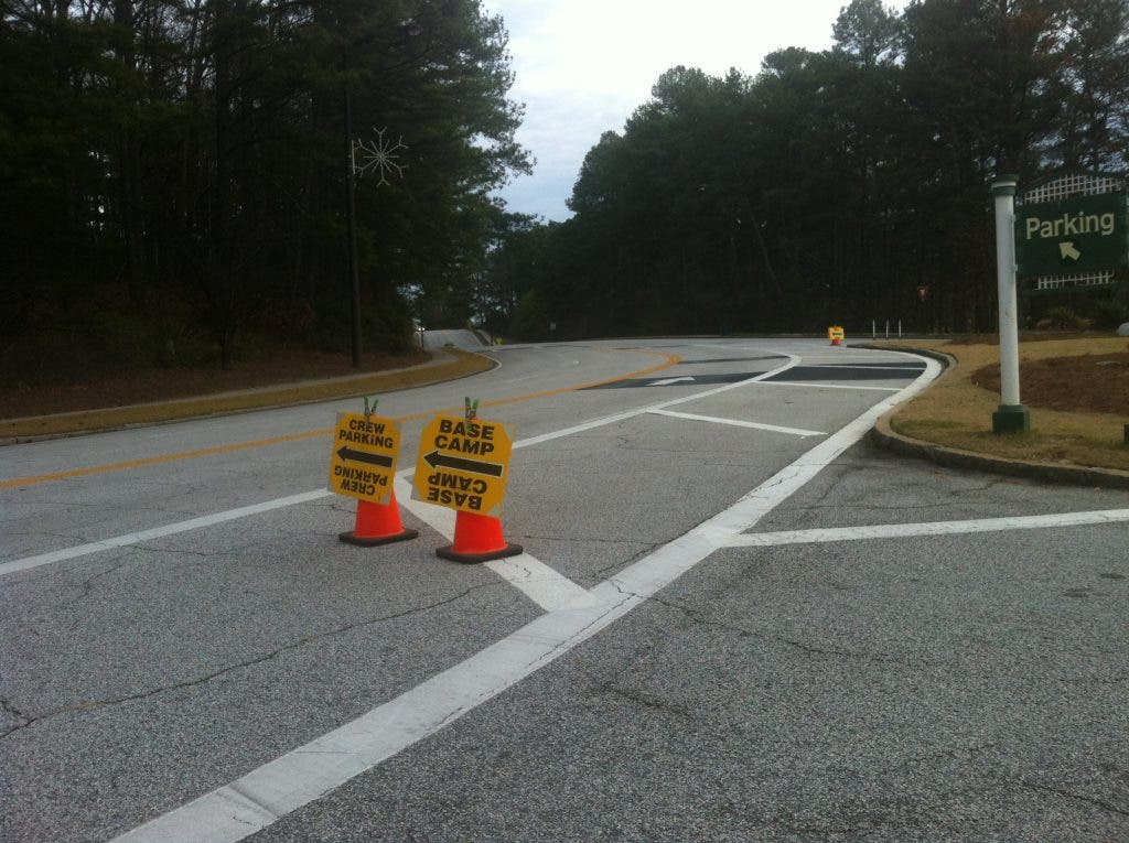 Hollywood Back At Stone Mountain Park | Stone Mountain, GA Patch
