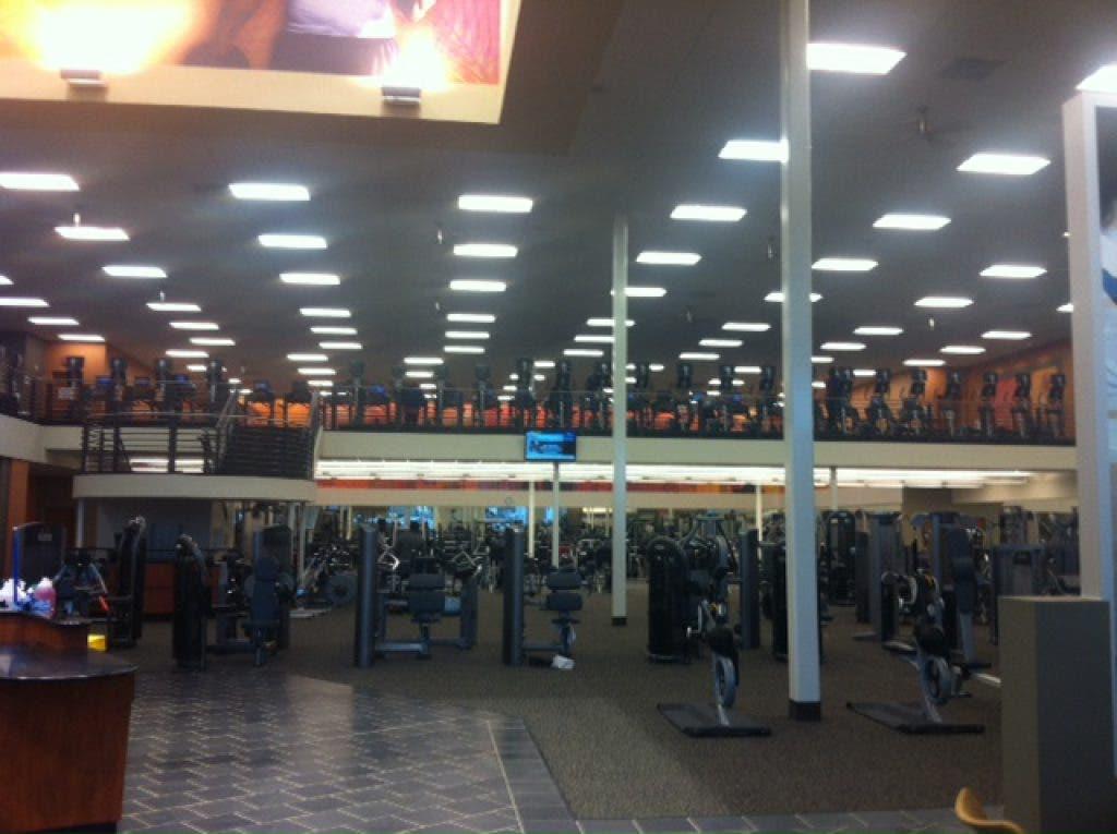 La Fitness On Panola And Covington Now Open Stone Mountain Ga Patch