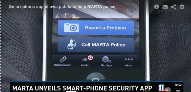 The Best Marta App Images