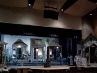what time was to kill a mockingbird set in