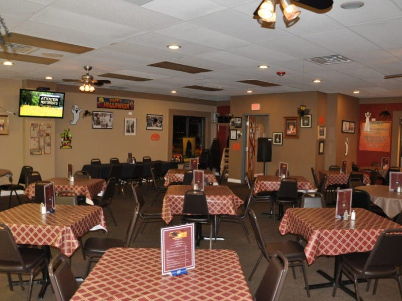 Casual Old School Italian Food In Orland Park 0