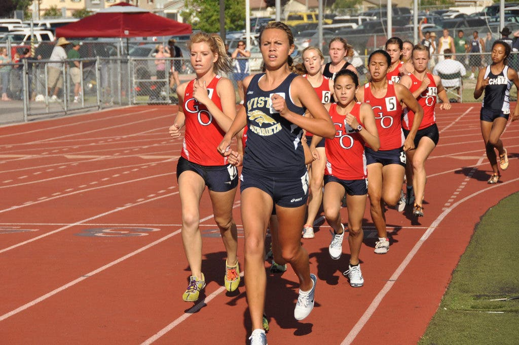 Murrieta Area Athletes Look To Make Mark At CIF Track And