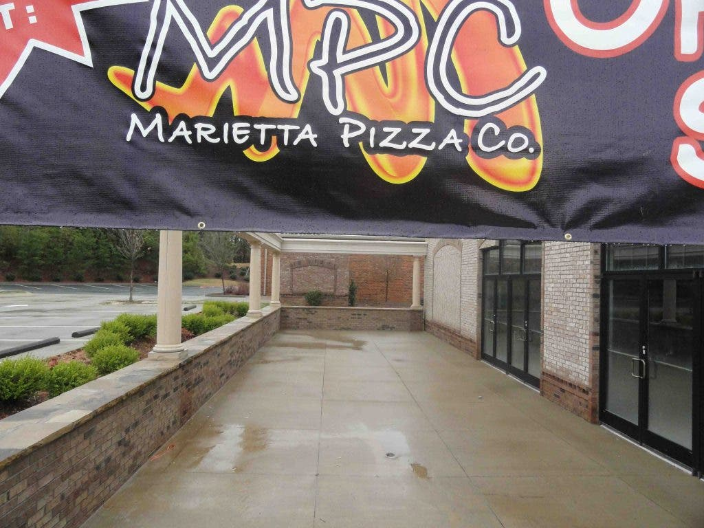 size 40 cba36 f9078 Marietta Pizza Opens in West Cobb
