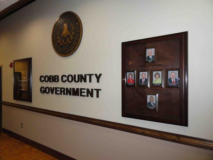 Cobb Gets Mobile Maps for Parcel, Zoning Data   Marietta, GA