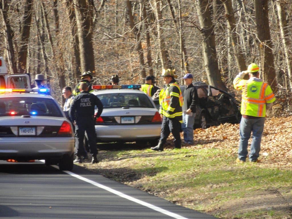 Ansonia Man Killed in Fairfield Merritt Parkway Accident | Wilton