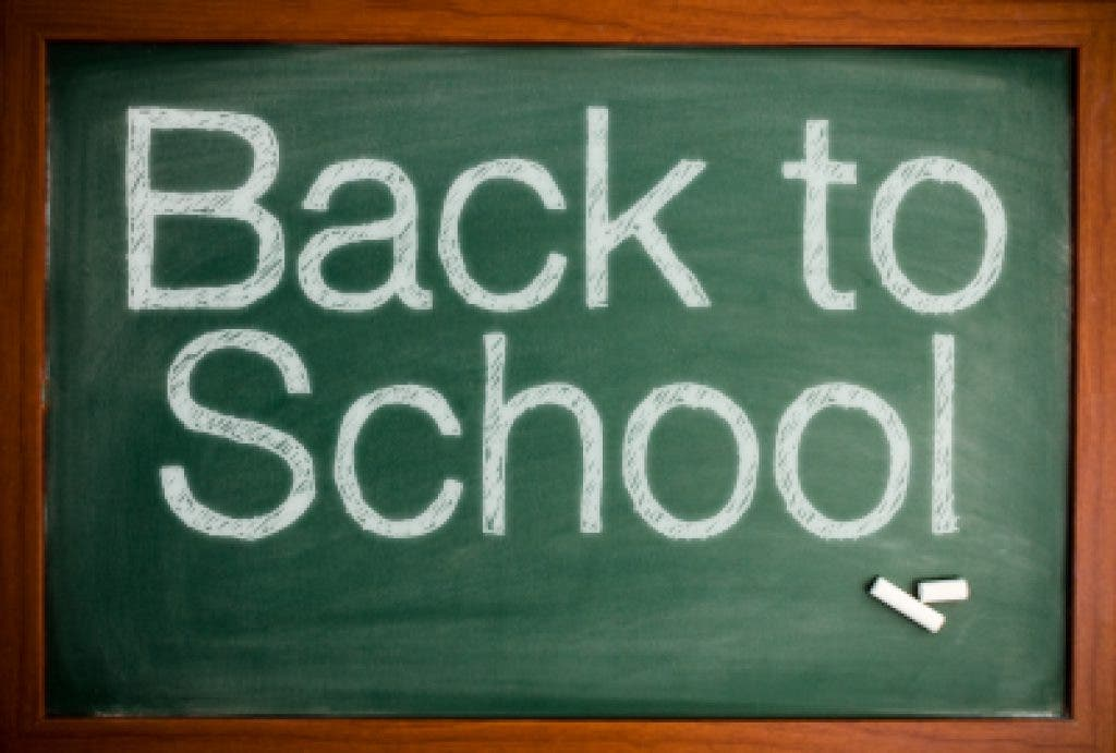 When Does School Start In Livermore Livermore Ca Patch