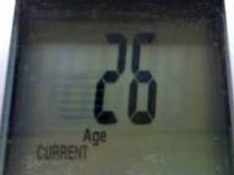 Be Fit: Is Your Metabolic Age Important? | Bolingbrook, IL Patch