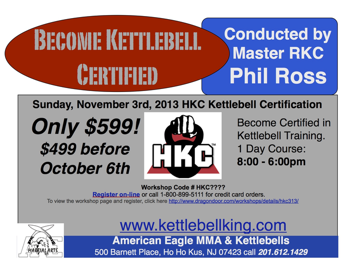 kettlebell hkc certification patch become certified