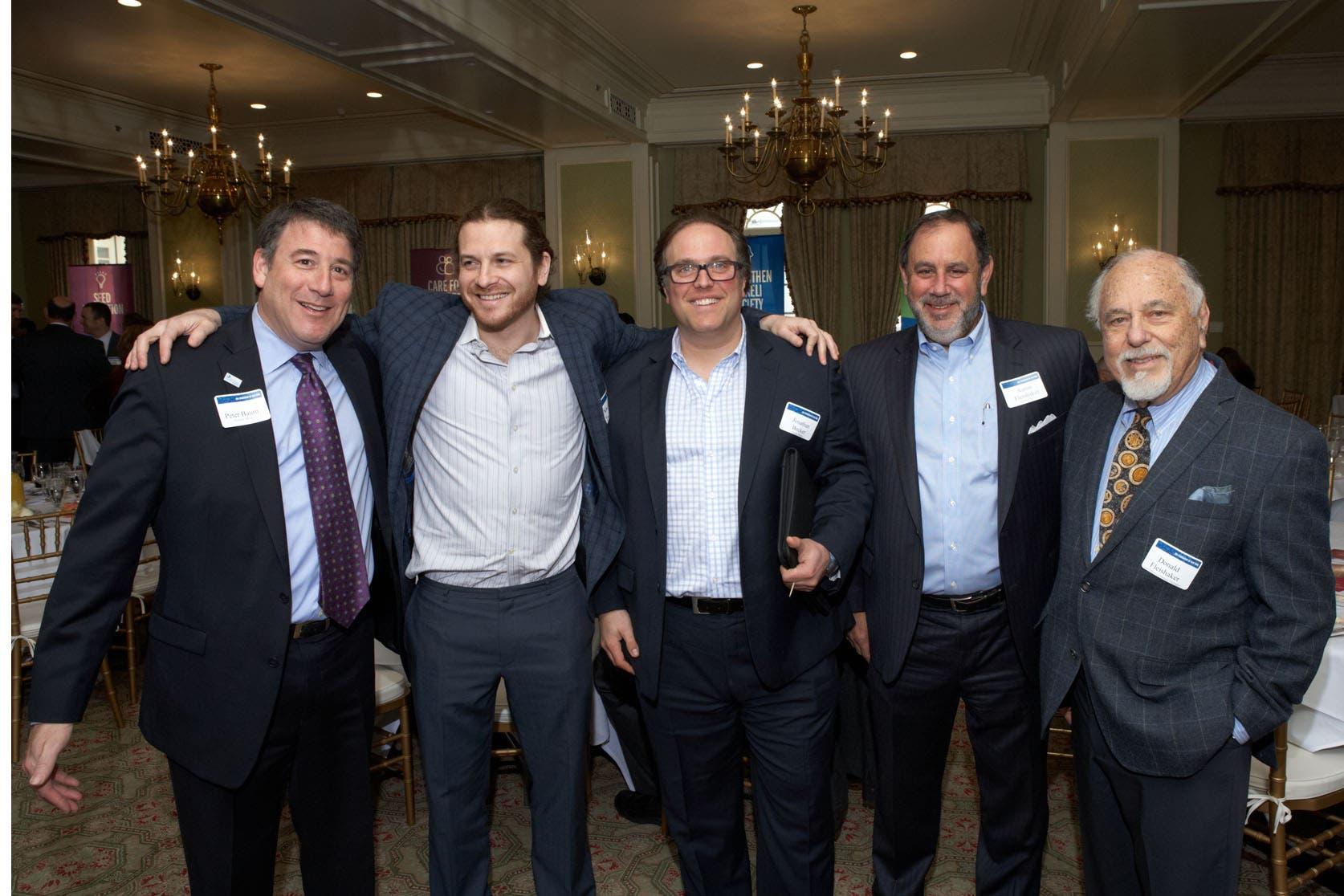 Stanley Fleishman, CEO of Jetro and Restaurant Depot, Speaks