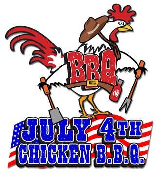 Plymouth Vfw Post Hosting Their Annual 4th Of July Chicken