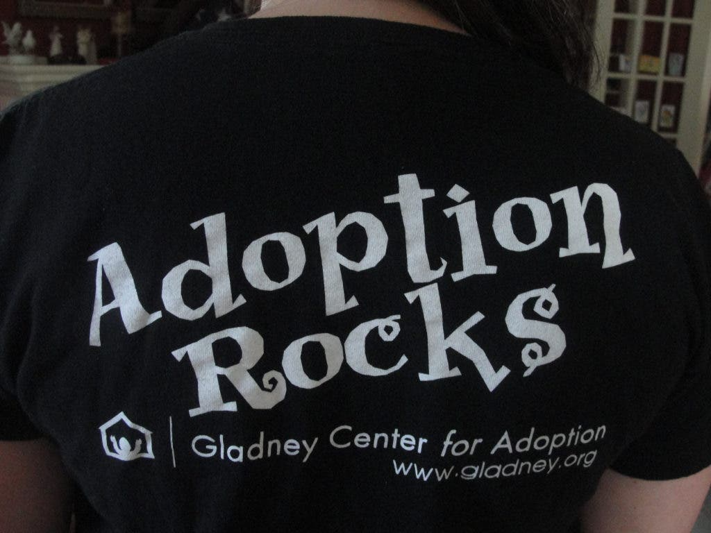 Adoption: A Magical Experience for Parents and Children | River Dell