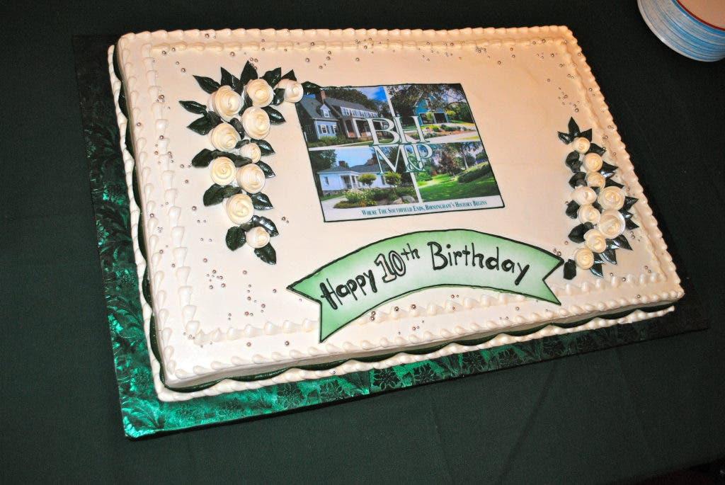 Viewfinder: Birmingham Historical Museum Celebrates 10 ...