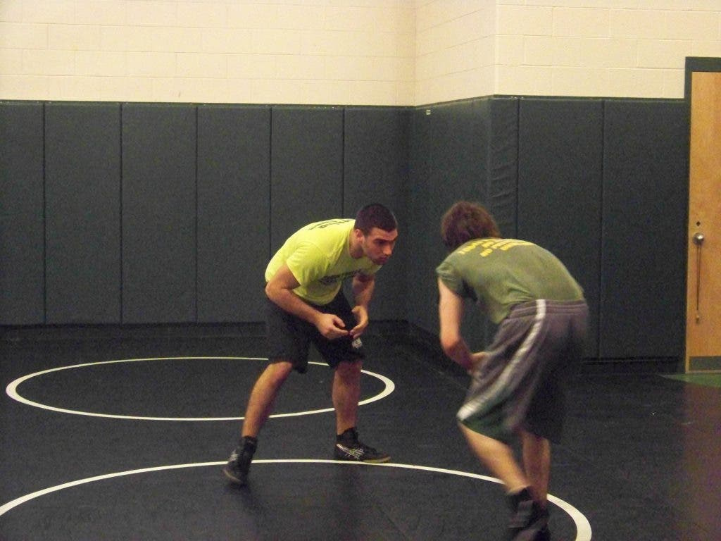 Montville Wrestling Hopes to Continue Success | Montville