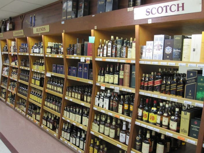 State Liquor Stores To Expand Hours Renton Wa Patch