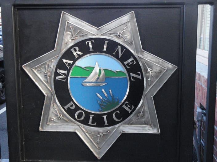 Walnut Creek Bomb Squad Called to Martinez | Martinez, CA Patch