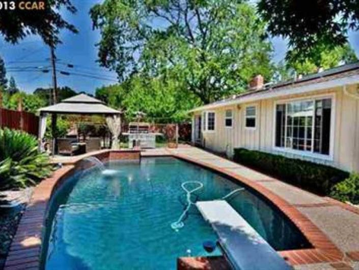 Homes With Swimming Pools: Easier Or Harder To Sell ...