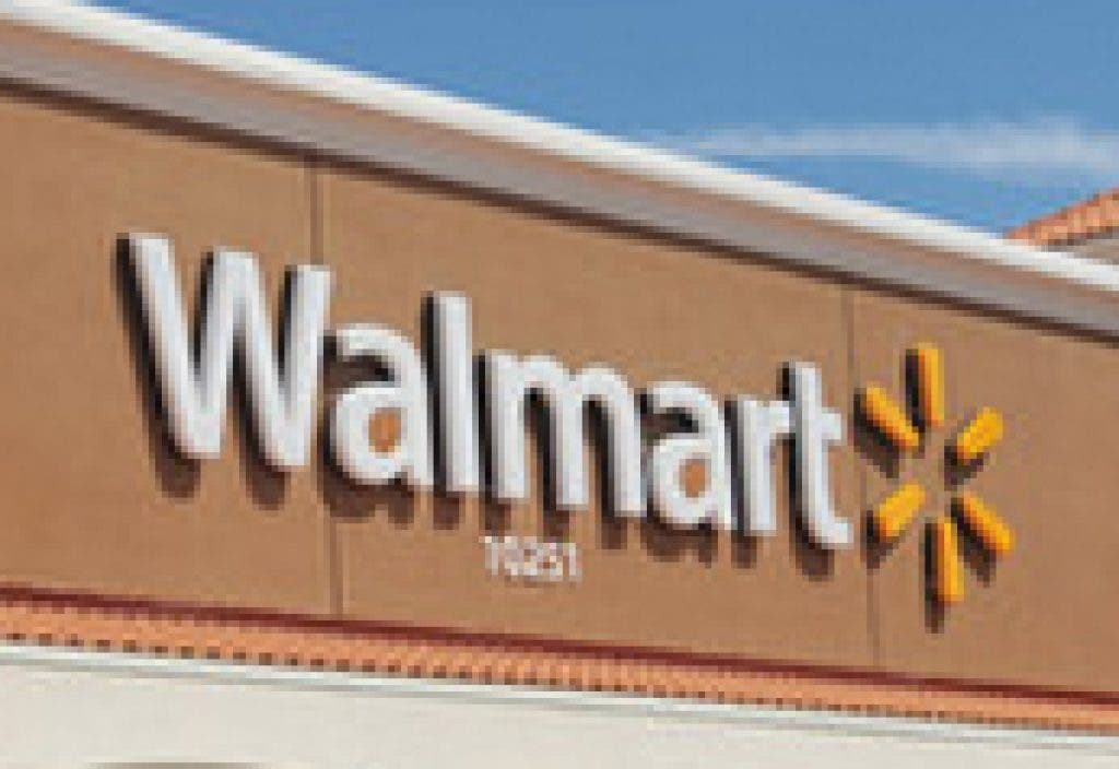 Renovated Walmart To Hold Grand Opening Wednesday Morning