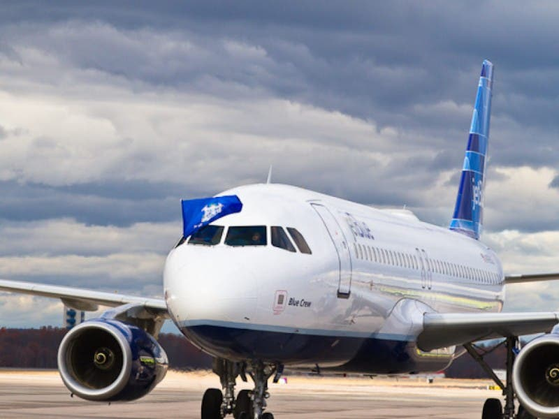 jetblue airways begins flights to puerto rico rocky hill ct patch