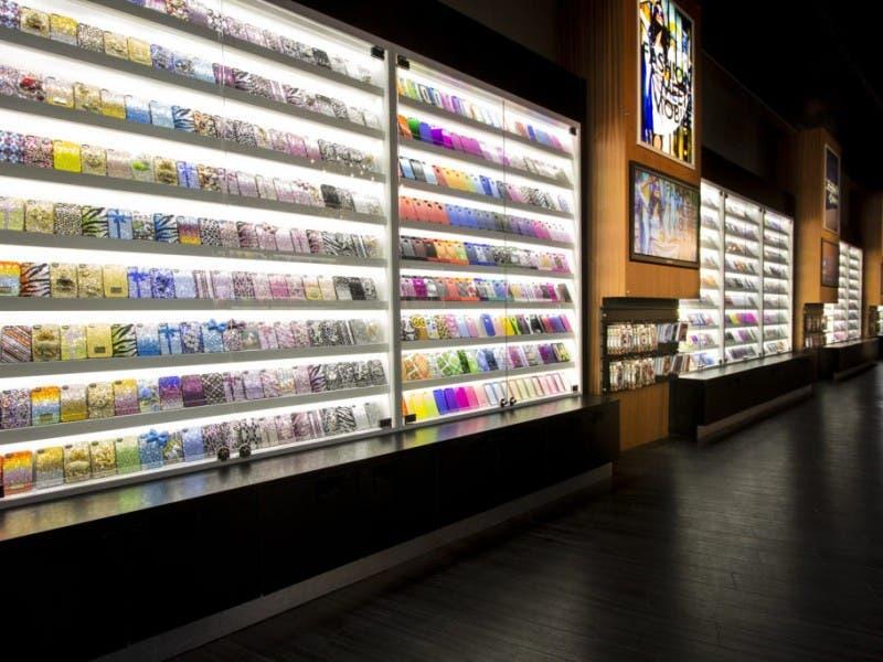 Alpharetta Wireless Accessory Store Opens at North Point Mall