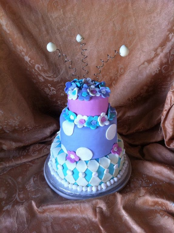 Decorate Your Way to Cake Boss Status | Upper St. Clair ...