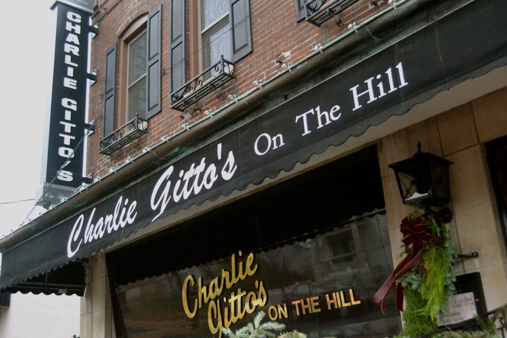 Charlie Gitto's Restaurant Family Loses Matriarch