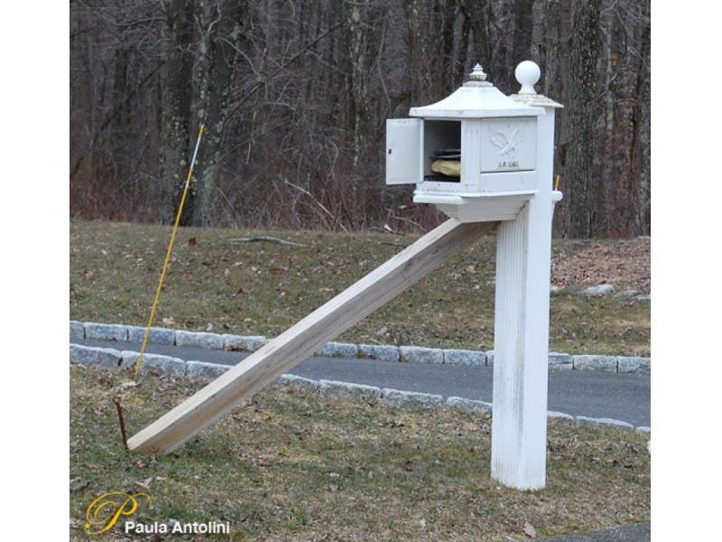 Creative Solutions For Mailbo 0