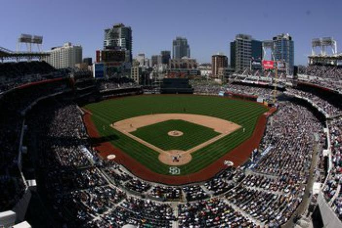 PETCO Park Fences Just Fine Despite Players' Complaints