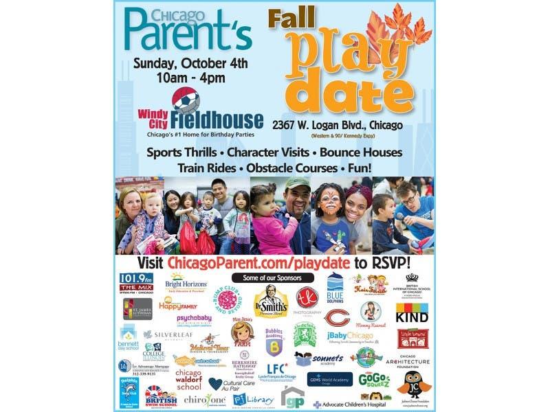 Come Play With Chicago Parent Oak Park Il Patch