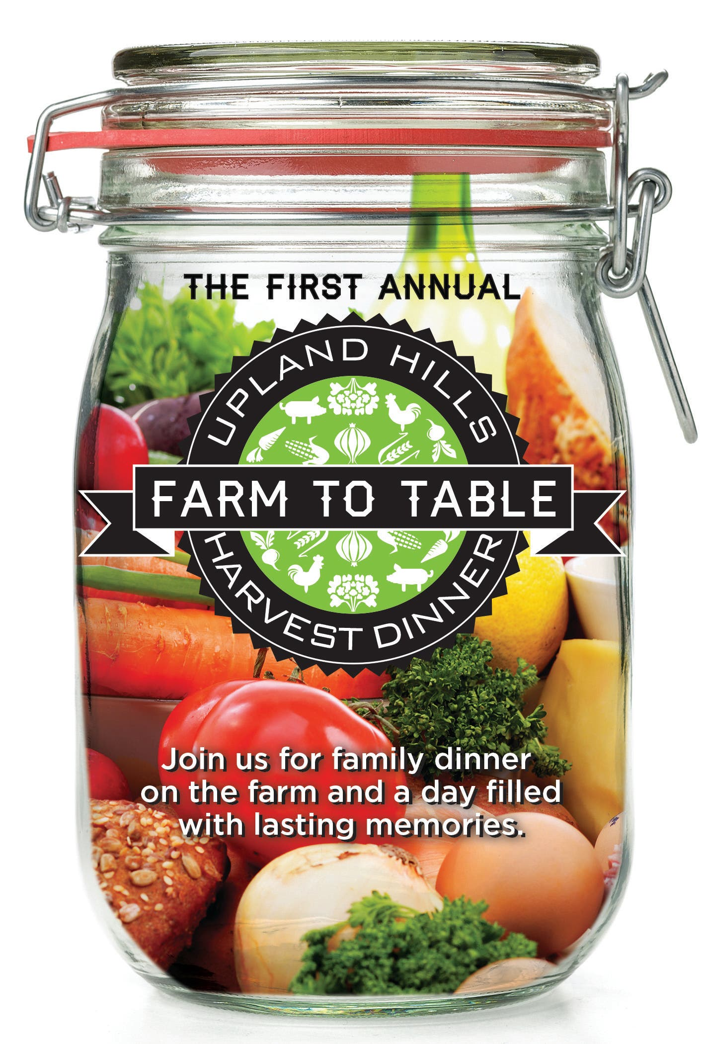 Farm To Table Dinners Feature Top Chefs From Metro
